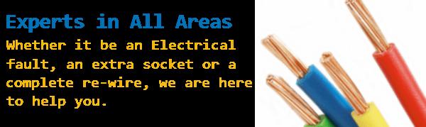 Electrician Fourways