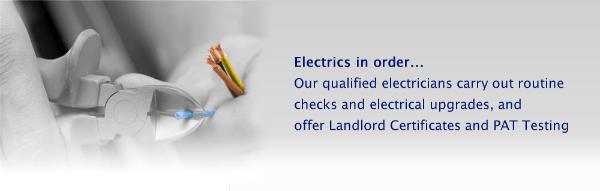 Electrical COC Johannesburg