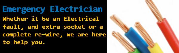 Emergency Electrician Johannesburg