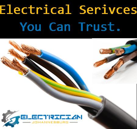 Electrician Johannesburg
